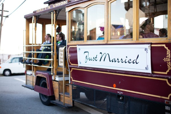 Wedding-Cable-Car