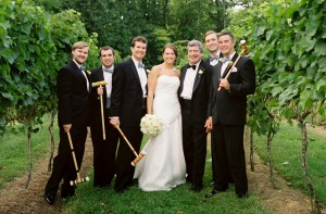 Wedding-Party-Croquet