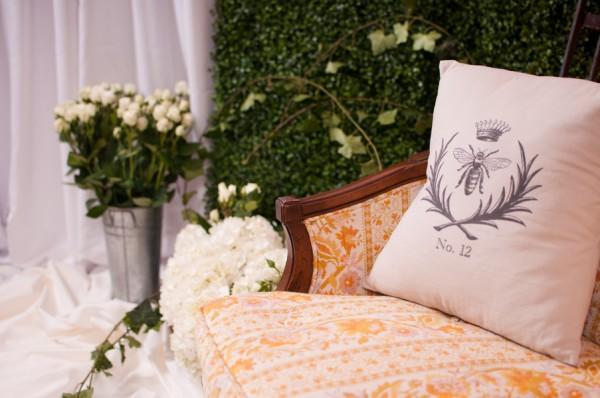 Yellow-White-French-Inspired-Wedding-Ideas