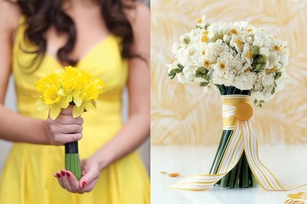 daffodil-bouquet