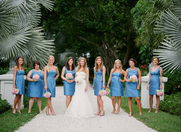 Blue-Bridesmaids-Dresses2