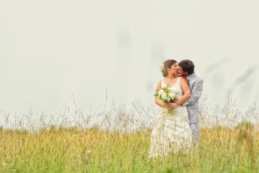 Richmond Wedding at Historic Tuckahoe Plantation