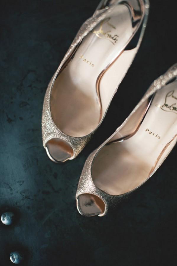 e6ede06642 Christian-Louboutin-Peep-Toe-Wedding-Shoes - Elizabeth Anne Designs ...