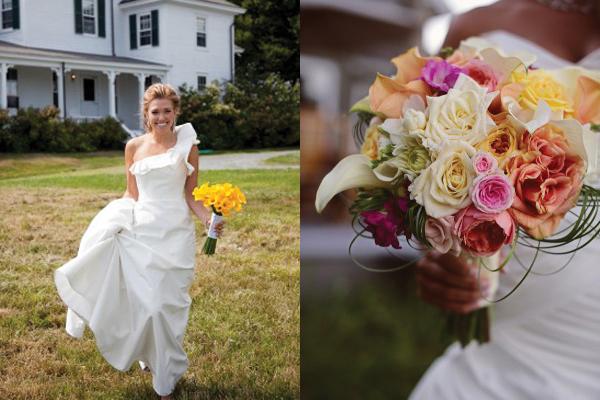 Colorful-Calla-Lily-Bouquets
