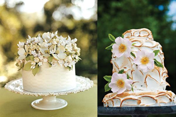 Dogwood-Cakes