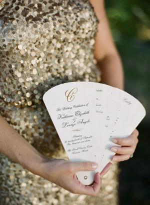 Fan-Wedding-Program-