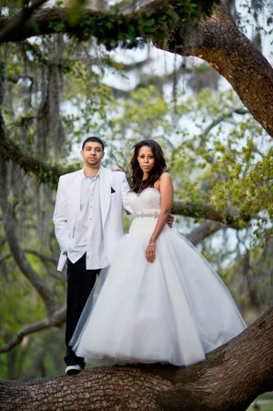Glamorous-Outdoor-New-Orleans-Wedding-by-Bound-By-5