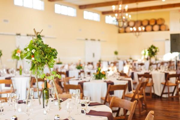 King Family Vineyards Virginia Wedding 1