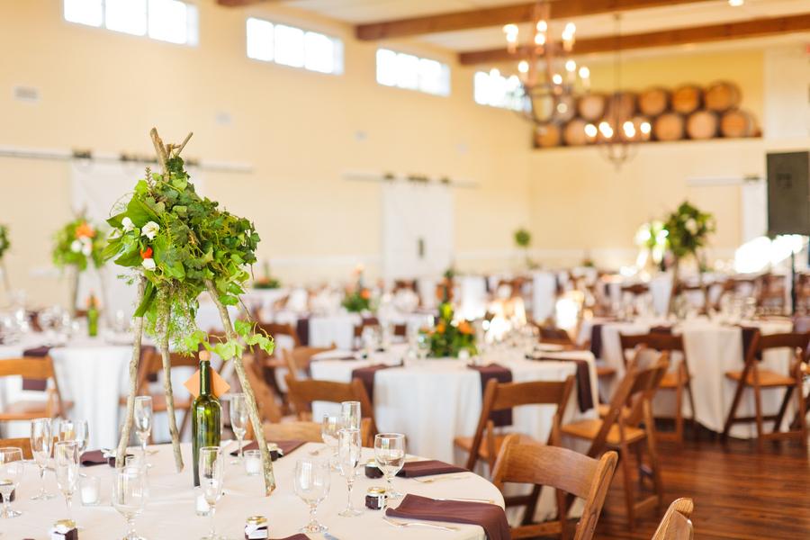 King Family Vineyards Virginia Wedding 1 Elizabeth Anne Designs The Blog