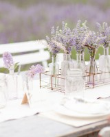 Lavender-Centerpiece