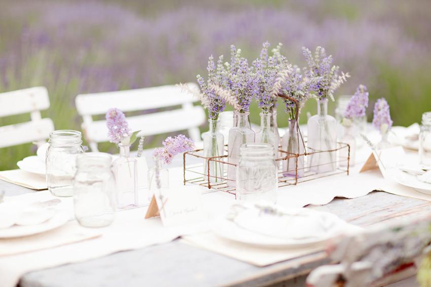 Lavender wedding ideas junglespirit Gallery