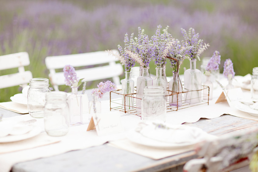 Lavender wedding ideas junglespirit Choice Image