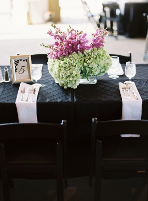 Orchid-and-Hydrangea-Centerpiece