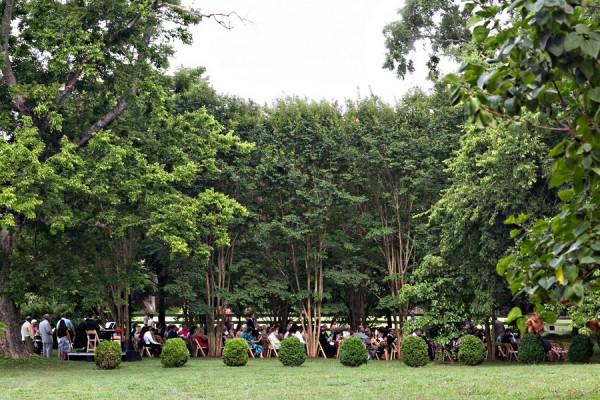 Outdoor-Plantation-Wedding