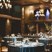 Peacock-Inspired-Wedding-Reception
