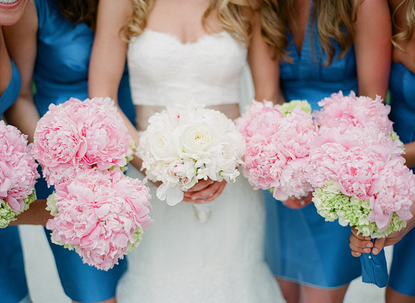 Pink-and-White-Peony-Bridal-Bouquets