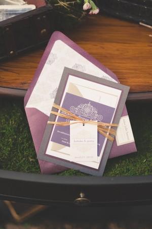Purple-Rustic-Elegant-Wedding-Invitations