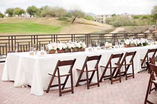Rectangular-Reception-Tables