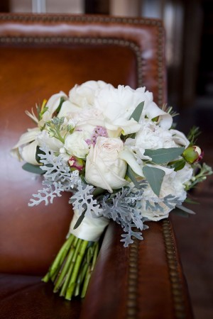 Rose-and-Dusty-Miller-Bouquet1