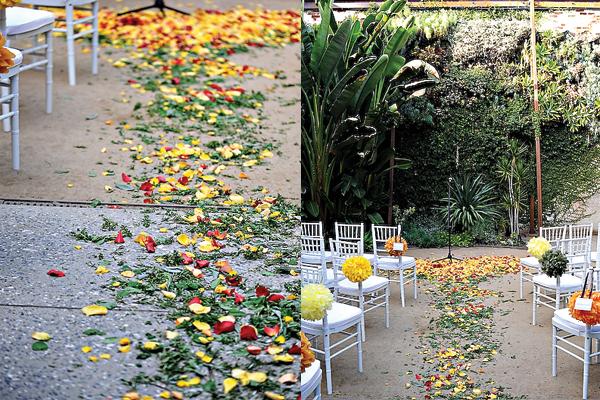 Rosemary-Rose-Petal-Lined-Ceremony-Aisle
