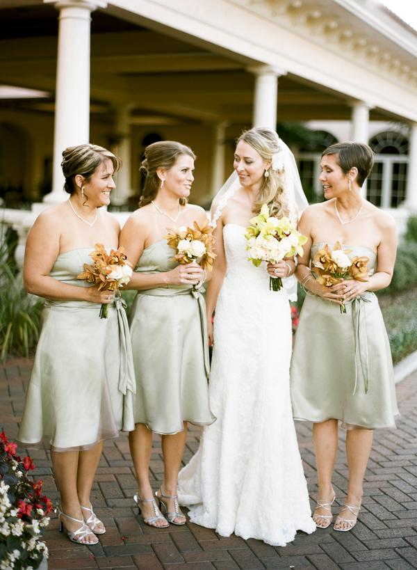 Sage-Bridesmaids-Dresses