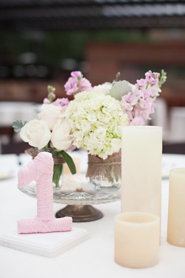 Shabby Chic Wedding Centerpieces Elizabeth Anne Designs The