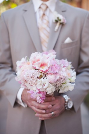 Soft-and-Ruffled-Wedding-Bouquet