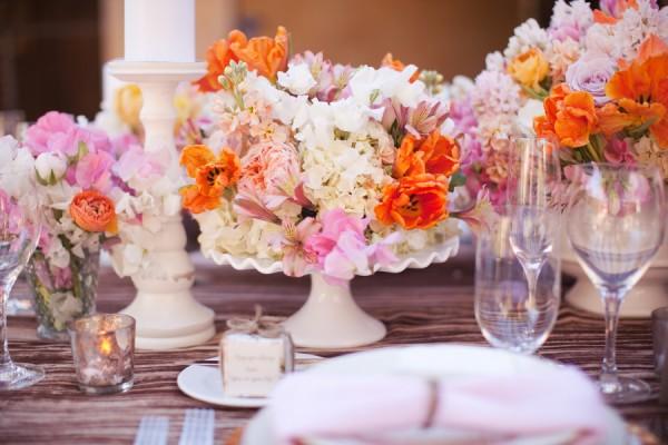 Vibrant-Wedding-Centerpiece