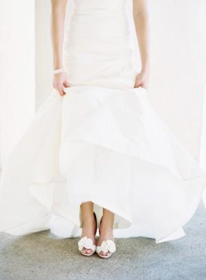 White-Badgley-Mischka-Wedding-Shoes