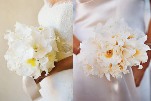 White-Orchid-Wedding-Bouquets