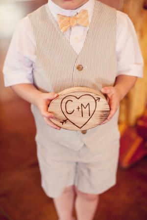Wood-Wedding-Details