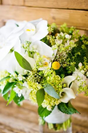 Yellow-Green-Bouquet