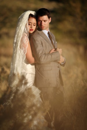 Bridal-Mantilla