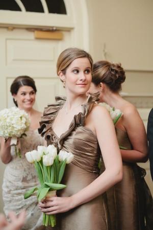 Champagne-Mocha-Bridesmaids-Dresses