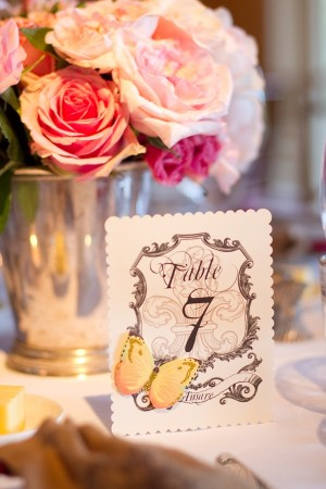 Elegant-Antique-Table-Number
