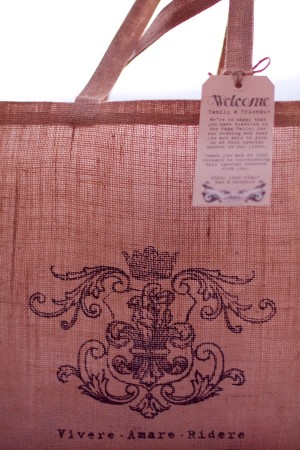 Family-Crest-Tote-Bag