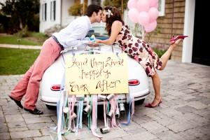 Getaway-Car-Engagement-Shoot