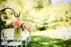Hanging-Mason-Jar-Ceremony-Decor