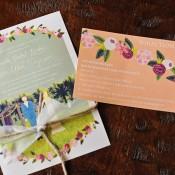 Illustrated-Wedding-Invitations