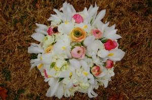 Iris-Ranunculus-Wedding-Bouquet
