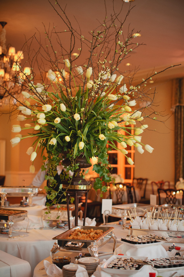 Large-Tulip-and-Branch-Centerpiece - Elizabeth Anne Designs: The ...