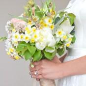 Narcissus-Daffodil-Wedding-Bouquet