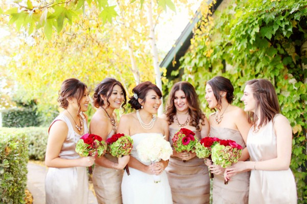 Ponte Winery Wedding From Adrienne Gunde Photography