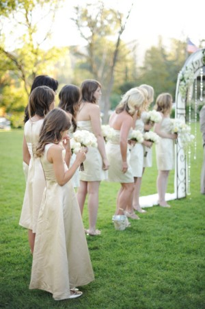 Pale-Yellow-Bridesmaids