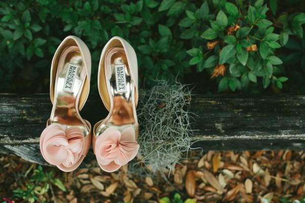 Pink-Badgley-Mischka-Heels