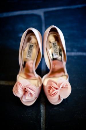 Pink-Badgley-Mischka-Ruffle-Heels