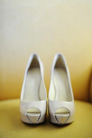 White-Peep-Toe-Bridal-Shoes