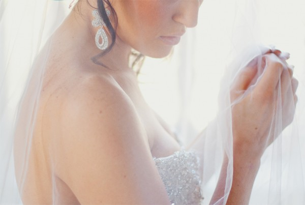 Bridal Portrait Amanda K Photography 2