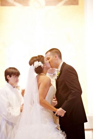 Church Wedding Ceremony 11