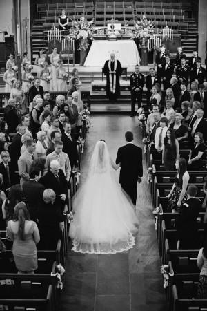 Church Wedding Ceremony 12